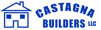 South Jersey New Home Construction, Additions, Remodeling by Castagna Builders Logo